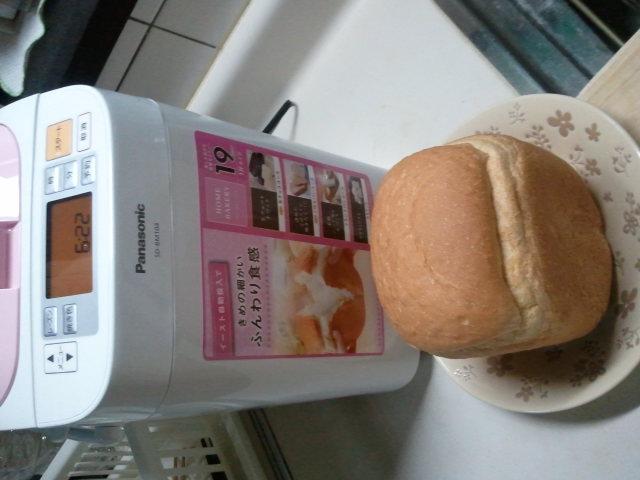 焼きたてパン~