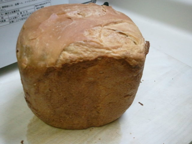 デニッシュパン